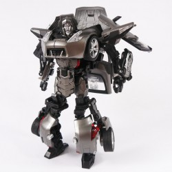 A-02 Alternity Megatron Blade Silver