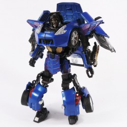 A-02 Alternity Megatron Premium LeMans Blue