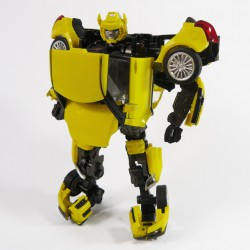 A-03 Alternity Bumble Champion Yellow