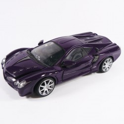 A-04 Alternity Skywarp Witch Purple Pearl Alt Mode