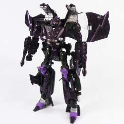 A-04 Alternity Skywarp Witch Purple Pearl Robot Mode