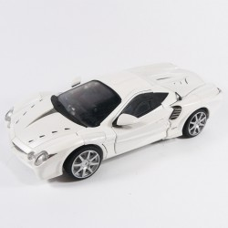 A-04 Alternity Starscream White Pearl Alt Mode