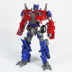 AD-02 Age of Extinction Movie Advanced Voyager Optimus Prime