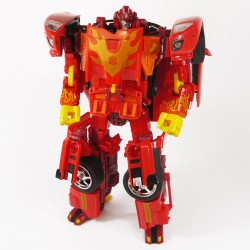 Alternators Rodimus Robot Mode