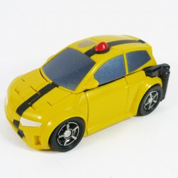 Animated Activator Bumblebee Alt Mode