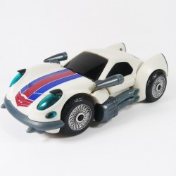 Animated Deluxe Autobot Jazz Alt Mode