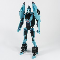 Animated Deluxe Blurr