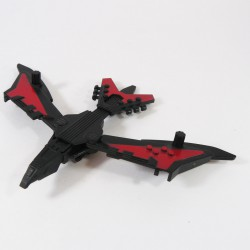 Animated Deluxe Laserbeak Robot Mode