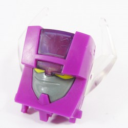 Animated Leader Bulkhead Headmaster Unit