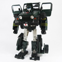 BT-04 Hound Robot Mode
