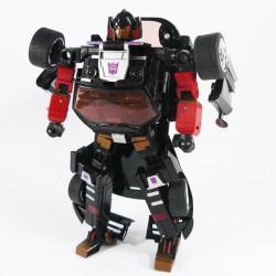 BT-05 Dead End Robot Mode