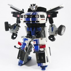 BT-14 Wheeljack