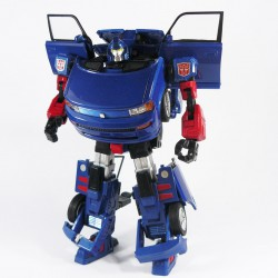 BT-16 Skids Robot Mode