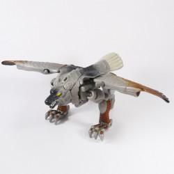 Beast Wars Deluxe Silverbolt Alt Mode