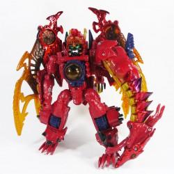 Beast Wars Transmetals 2 Ultra Megatron