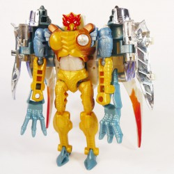 Beast Wars Transmetals Deluxe Airazor