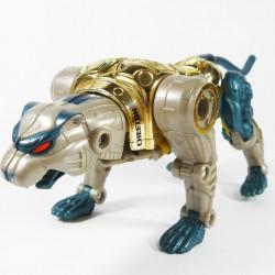 Beast Wars Transmetals Deluxe Cheetor Alt Mode