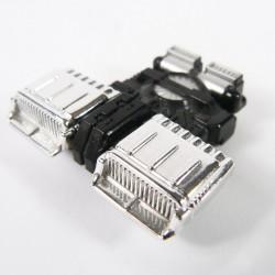 C-07 Henkei! Henkei! Sunstreaker Engine Supercharger Intakes