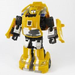 Classics Deluxe Bumblebee