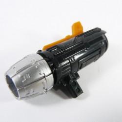 Classics Deluxe Rodimus Rocket Engine:Missile Launcher