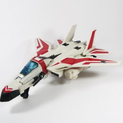 Classics Voyager Jetfire Alt Mode