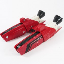 Classics Voyager Jetfire Rocket Booster Pack