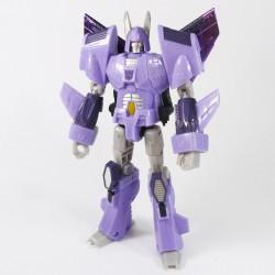 D-07 Henkei! Henkei! Cyclonus Robot Mode