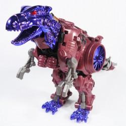 D-40 Beast Wars Metals Megatron Alt Mode