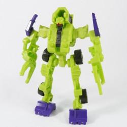 EZ Collection Revenge of the Fallen Scrapper G1 Colors Robot Mode