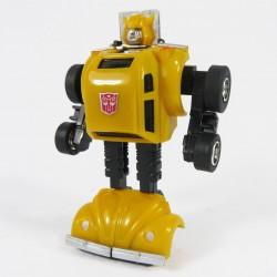 Encore 10 Bumble Robot Mode