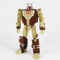 Function X-1 Code Robot Mode