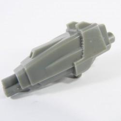 G1 Commemorative Decepticon Nautilator Triple Crusher Cannon