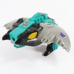G1 Commemorative Decepticon Seawing Alt Mode