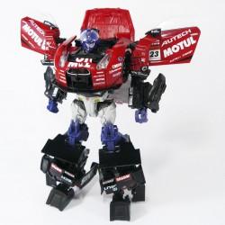 GT-01 Mission GT-R GT-R Prime