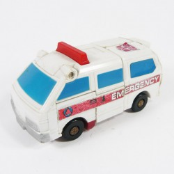 Generation 1 Classic First Aid Alt Mode