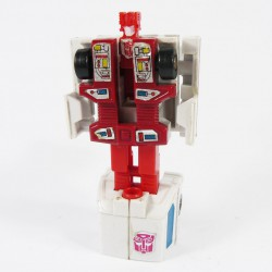 Generation 1 Classic First Aid Robot Mode