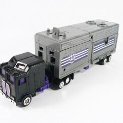 Generation 1 Classic Motormaster Alt Mode