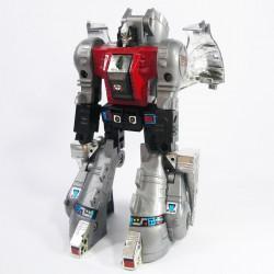 Generation 1 Classic Sludge Robot Mode