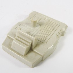 Generation 1 Classic Superion Left Foot