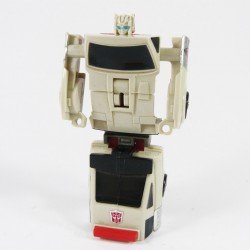 Generation 1 Streetwise Robot Mode