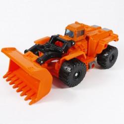 Generations Deluxe Autobot Scoop Alt Mode