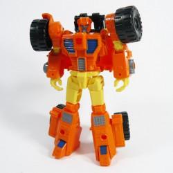 Generations Deluxe Autobot Scoop Robot Mode