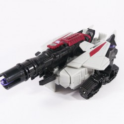Generations Deluxe Cybertronian Megatron Alt Mode