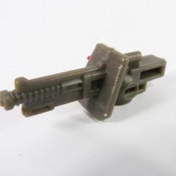 Generations Deluxe Darkmount Machine Gun