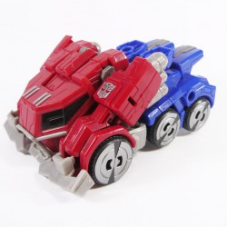 Generations Deluxe Fall of Cybertron Optimus Prime Alt Mode