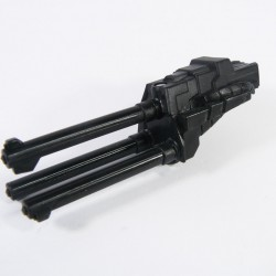 Generations Deluxe Shockwave Laser Cannon