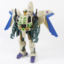 Generations Deluxe Thunderwing