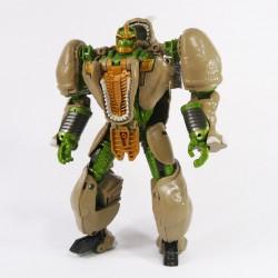Generations Voyager Rhinox Robot Mode