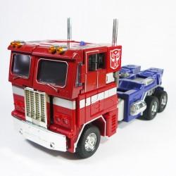 MP-01 Masterpiece Convoy Alt Mode