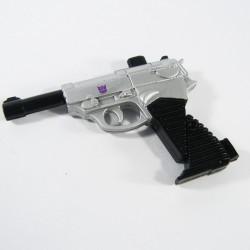 MP-01 Masterpiece Convoy Megatron Gun